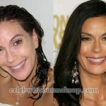 Teri Hatcher Without Makeup