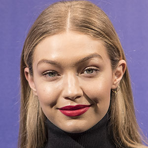 gigi hadid no makeup beauty  celeb without makeup