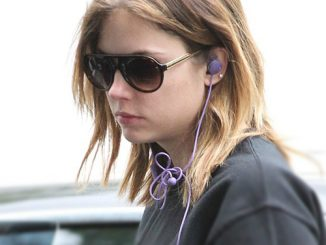 ashley benson without makeup 4