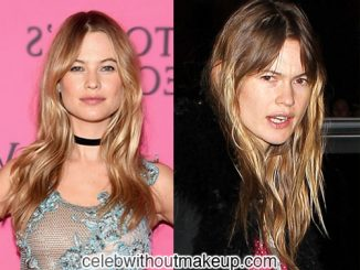 Behati Prinsloo Celeb Without Makeup 3