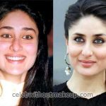 Kareena Without Makeup