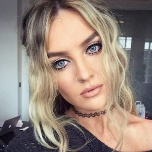 Perrie-Edwards-No-Makeup