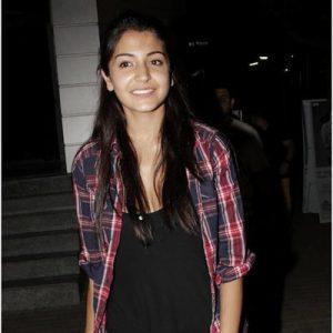 Anushka Sharma No Makeup
