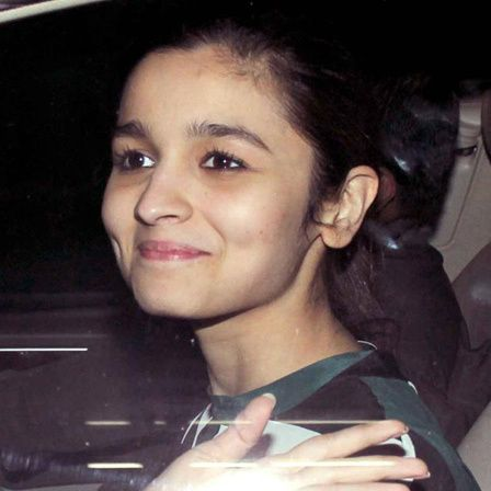Alia Bhatt No Makeup Photo 2