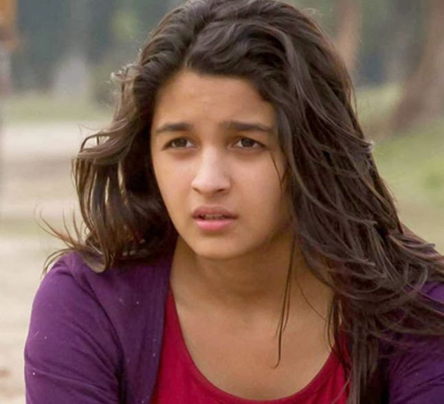 Alia Bhatt Without Makeup 2