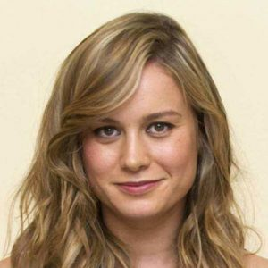 Brie Larson Without Makeup