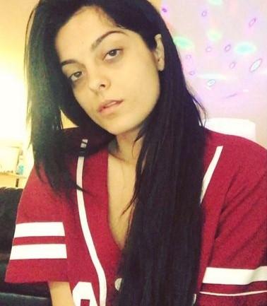 bebe rexha without makeup  celeb without makeup