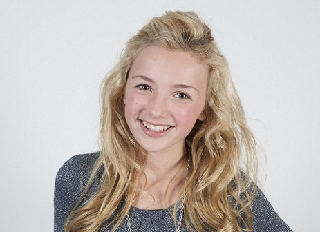 Peyton List no makeup